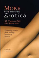 More Five Minute Erotica