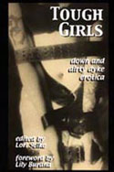 Tough Girls: Down and Dirty Dyke Erotica
